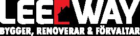 Leeway AB Logo